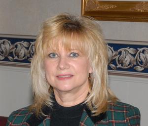 Janet Eichhorn