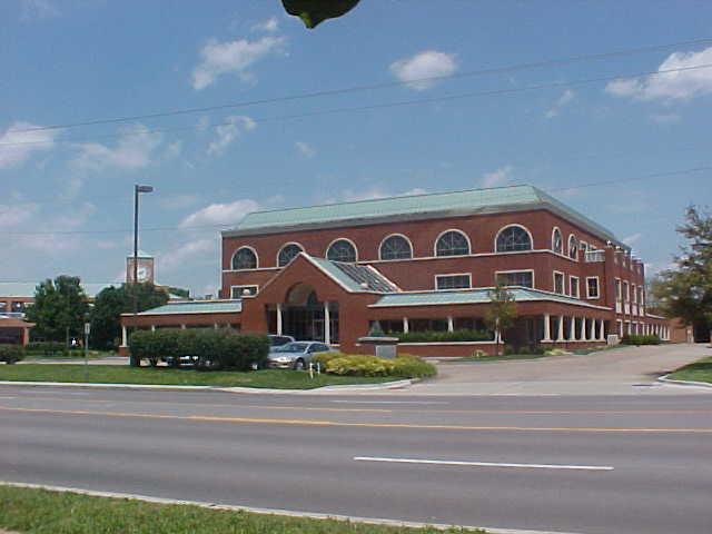 H.S.C.A. Office Complex Cape Girardeau, Missouri