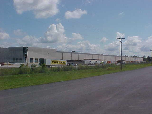 Procter & Gamble Distribution Center Cape Girardeau, Missouri